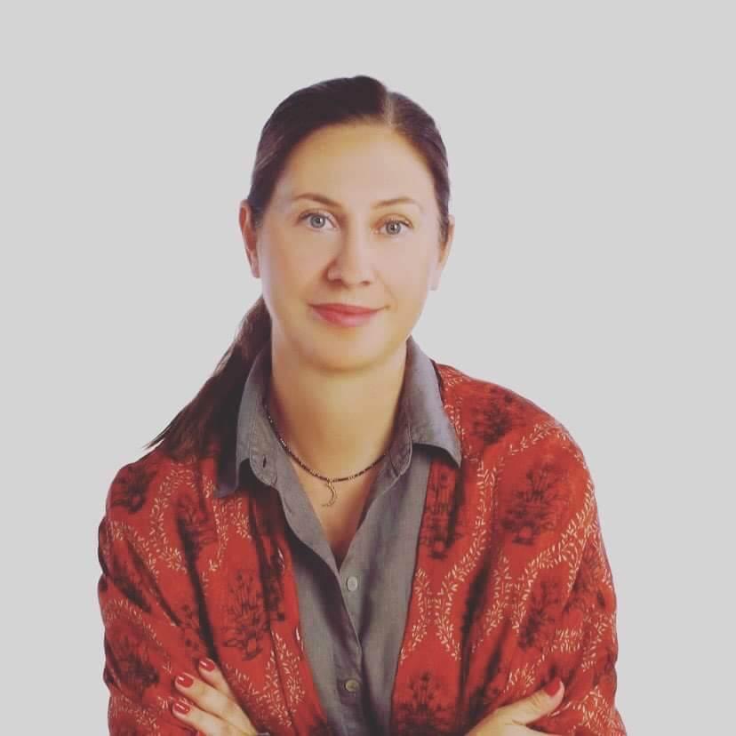 Kasia Czajkowska